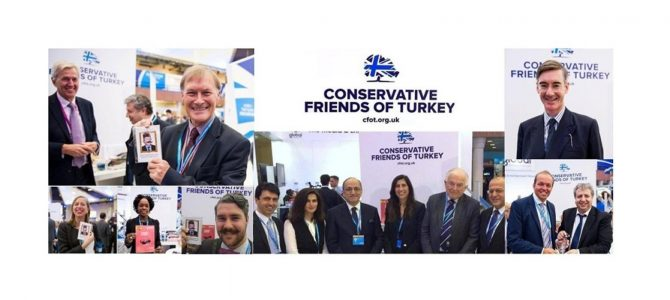 Conservative Friends of Turkey