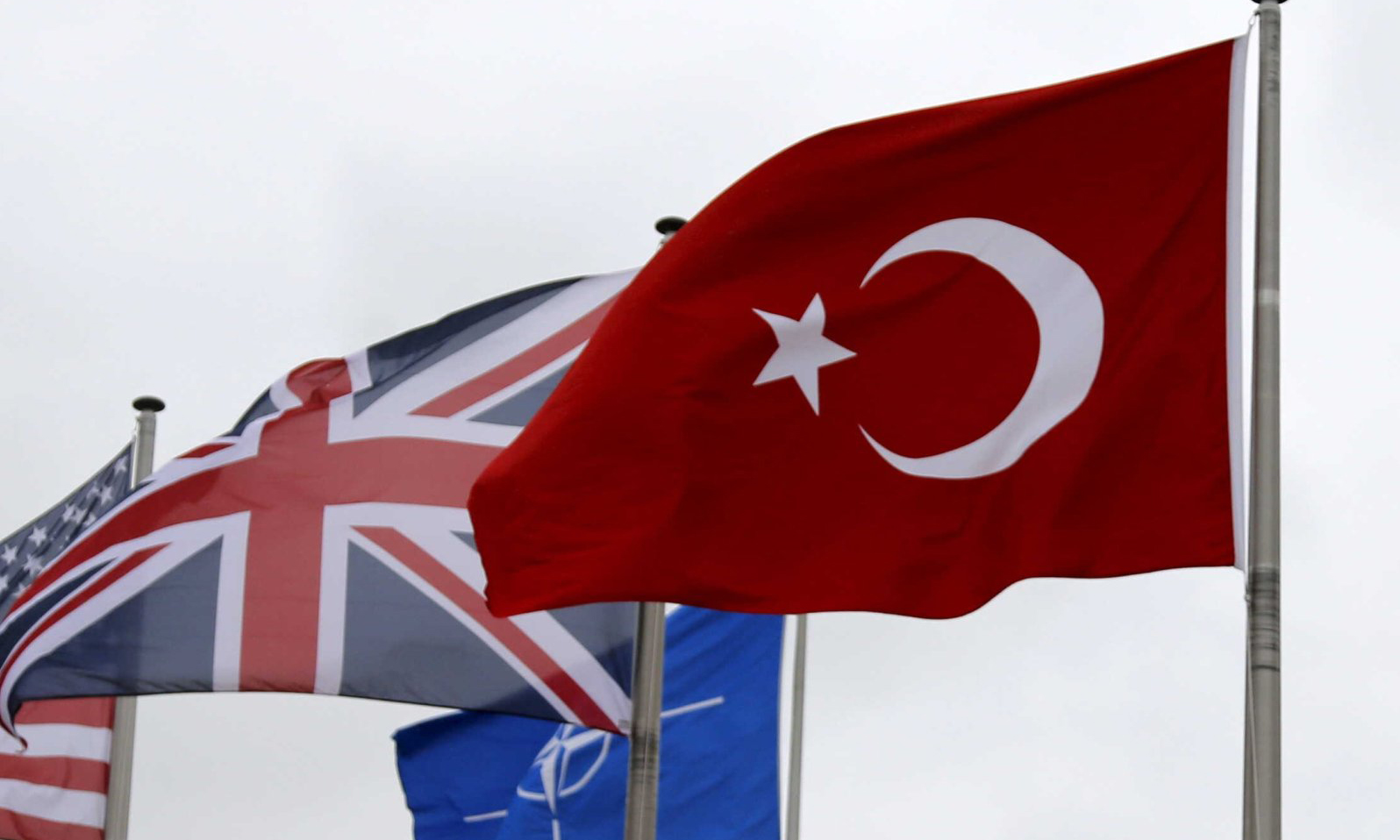 Turkey mulls new trade system with UK in post-Brexit era